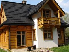 Ile zapłacić za atrakcyjny domek w Szczyrku?