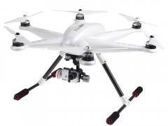 Quadrocopter, hexacopter, octocopter – czym się różnią i który wybrać?