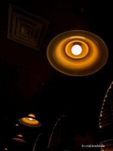 lampa wisząca Detroit