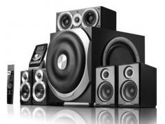 Głośniki komputerowe 5.1 – idealne dla fanów gier komputerowych