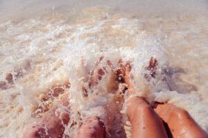 gry plażowe