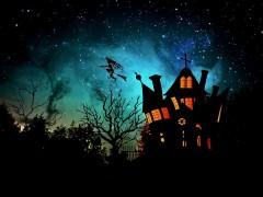 Halloween dla dzieci – jak urządzić?