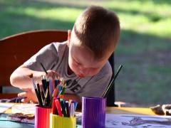 Czy warto chodzić z dzieckiem na zajęcia gordonowskie?