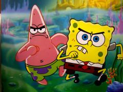Wszystko o SpongeBob