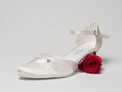 Wygodne i eleganckie buty ślubne