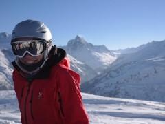 Jak wybierać kaski narciarskie?