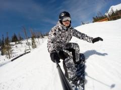 Personalne akcesoria narciarskie