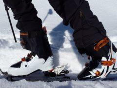 Które buty narciarskie są najlepsze