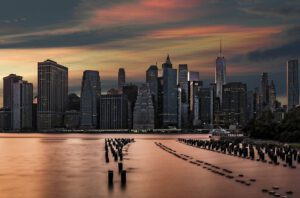 tapeta nowy york