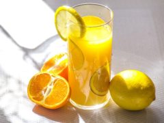 Najlepsze soki z wyciskarek do soków