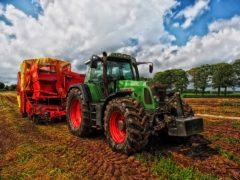 Monitoring w gospodarstwie rolnym?