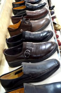 hurtownia obuwia męskiego
