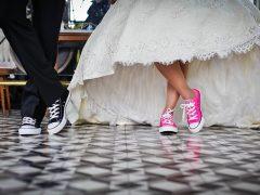 Jak dobrać buty do okazji