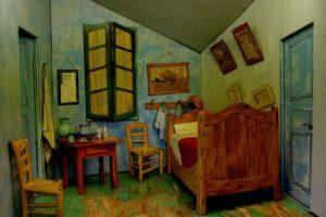 Pokój Van Gogha