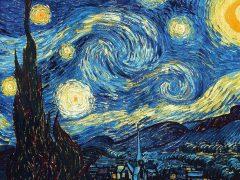 Malarz niezrozumiany za życia – Vincent van Gogh